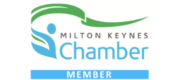 Digital Future First is a member of Milton Keynes Chamber of Commerce