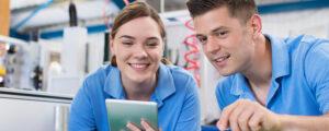 Traineeships for employers